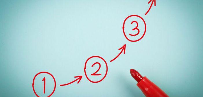 5 passos práticos para tirar a sua ideia inovadora do papel