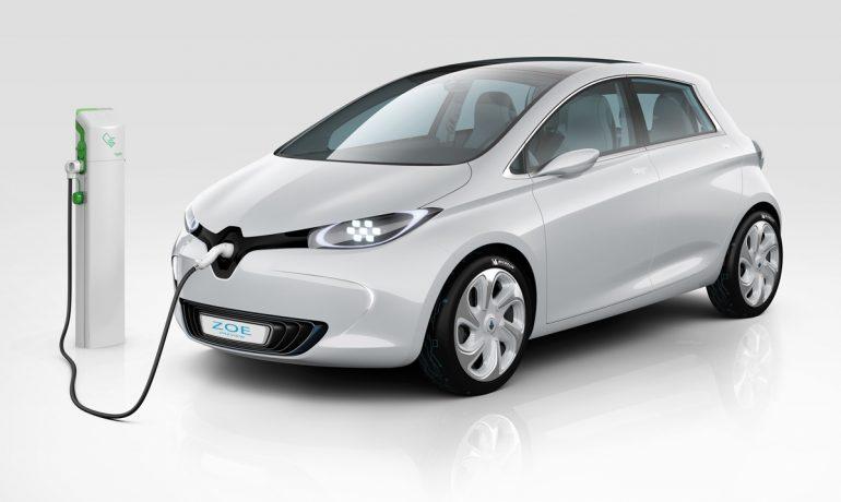 As vendas de carros eléctricos cresceram 135% no primeiro trimestre deste ano face ao período homólogo de 2016