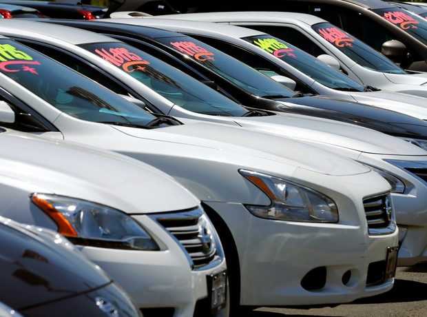 Portugal com o segundo maior aumento de vendas de carros na UE em Abril
