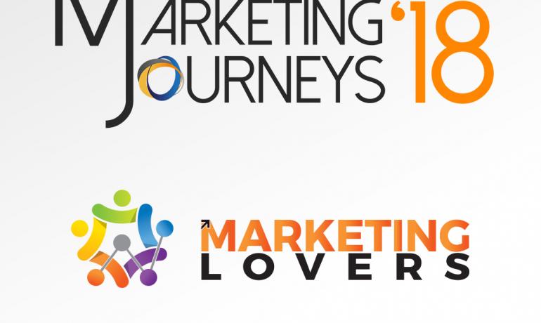 Marketing Journeys 2018