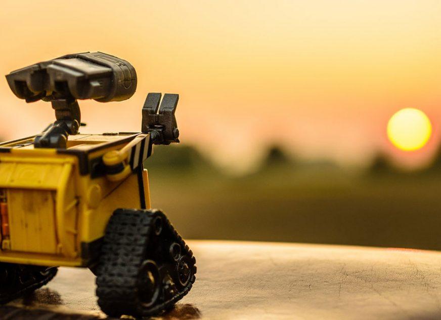 E se a inteligência artificial nos tornasse mais humanos?