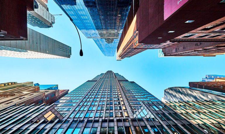 2019: Seis tendências de investimento imobiliário na Europa