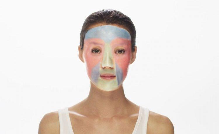 Máscaras faciais impressas em 3D com base nas medições da pele dos compradores